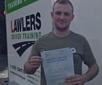 Findlay from Leeds passes B+E Test