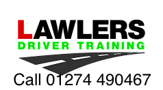 Lawlers Driver Training Bradford